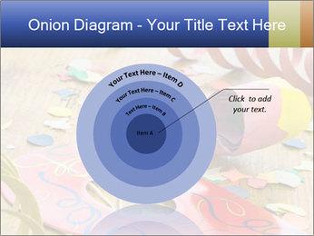 Birthday Celebration For Kids PowerPoint Template - Slide 61