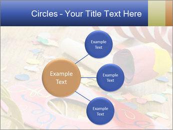 Birthday Celebration For Kids PowerPoint Template - Slide 79
