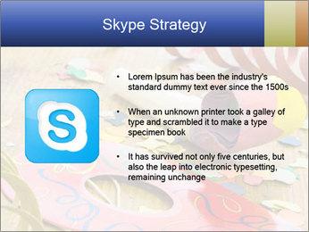Birthday Celebration For Kids PowerPoint Template - Slide 8