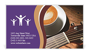 0000089804 Business Card Template