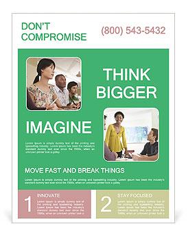 0000089805 Flyer Template