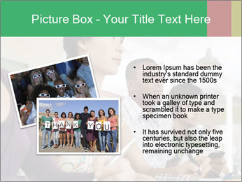 Meeting a group of people PowerPoint Template - Slide 20