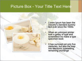 Vegan Salad PowerPoint Template - Slide 20