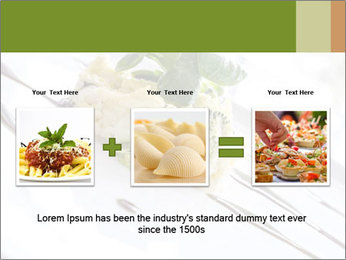 Vegan Salad PowerPoint Template - Slide 22