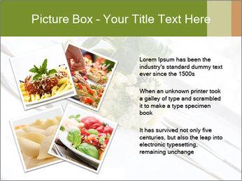 Vegan Salad PowerPoint Template - Slide 23