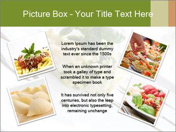 Vegan Salad PowerPoint Template - Slide 24