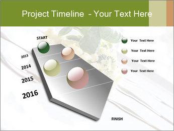 Vegan Salad PowerPoint Template - Slide 26