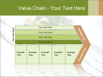 Vegan Salad PowerPoint Template - Slide 27