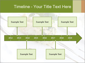 Vegan Salad PowerPoint Template - Slide 28