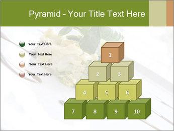 Vegan Salad PowerPoint Template - Slide 31