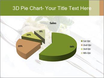 Vegan Salad PowerPoint Template - Slide 35