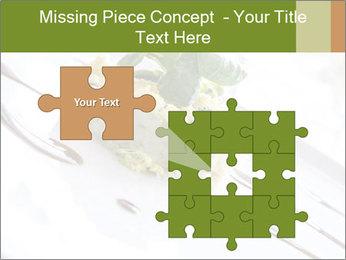 Vegan Salad PowerPoint Template - Slide 45