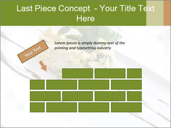 Vegan Salad PowerPoint Template - Slide 46