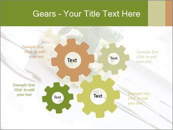 Vegan Salad PowerPoint Template - Slide 47