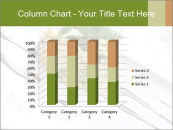 Vegan Salad PowerPoint Template - Slide 50