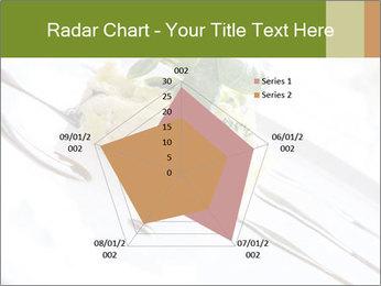 Vegan Salad PowerPoint Template - Slide 51