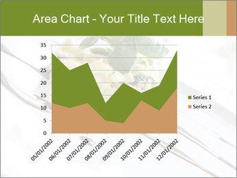 Vegan Salad PowerPoint Template - Slide 53