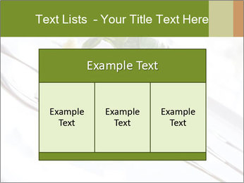 Vegan Salad PowerPoint Template - Slide 59