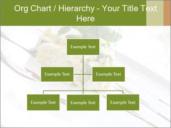 Vegan Salad PowerPoint Template - Slide 66