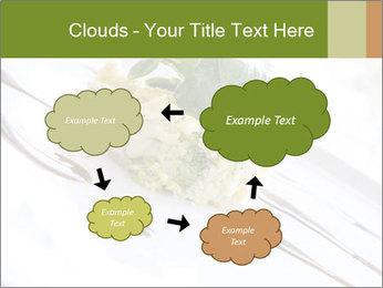Vegan Salad PowerPoint Template - Slide 72