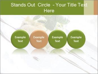 Vegan Salad PowerPoint Template - Slide 76