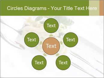 Vegan Salad PowerPoint Template - Slide 78