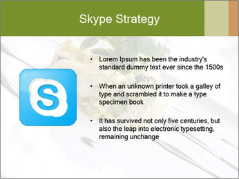 Vegan Salad PowerPoint Template - Slide 8