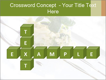 Vegan Salad PowerPoint Template - Slide 82