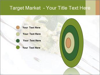 Vegan Salad PowerPoint Template - Slide 84