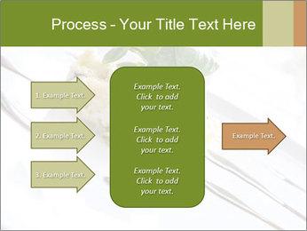 Vegan Salad PowerPoint Template - Slide 85