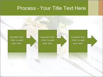 Vegan Salad PowerPoint Template - Slide 88