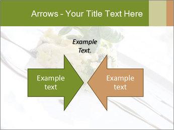 Vegan Salad PowerPoint Template - Slide 90