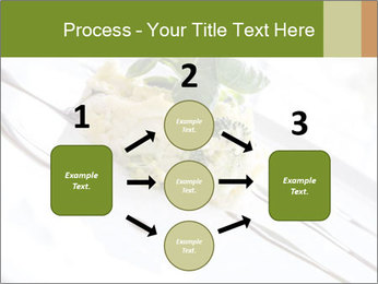 Vegan Salad PowerPoint Template - Slide 92