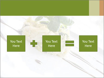 Vegan Salad PowerPoint Template - Slide 95