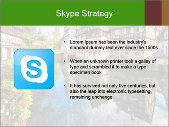 Strasbourg City PowerPoint Template - Slide 8