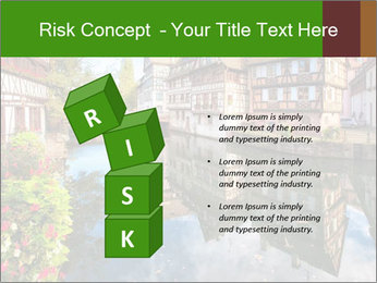 Strasbourg City PowerPoint Template - Slide 81