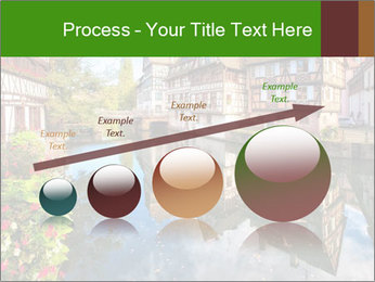 Strasbourg City PowerPoint Template - Slide 87