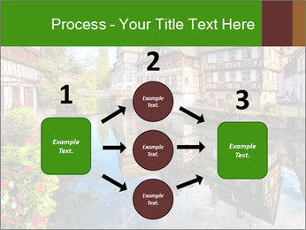 Strasbourg City PowerPoint Template - Slide 92