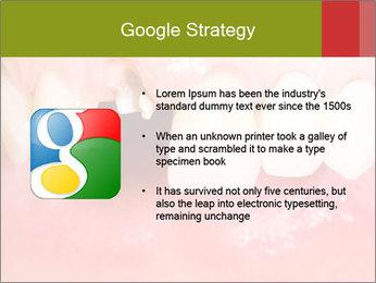 Broken front tooth PowerPoint Template - Slide 10