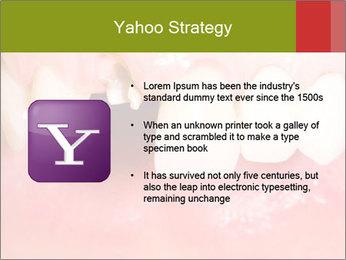 Broken front tooth PowerPoint Template - Slide 11