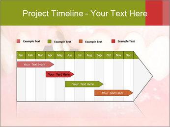 Broken front tooth PowerPoint Template - Slide 25