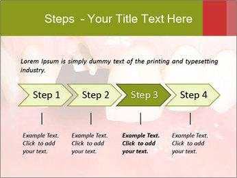 Broken front tooth PowerPoint Template - Slide 4