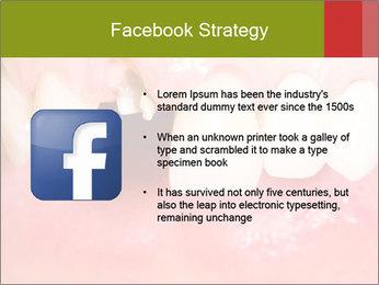Broken front tooth PowerPoint Template - Slide 6