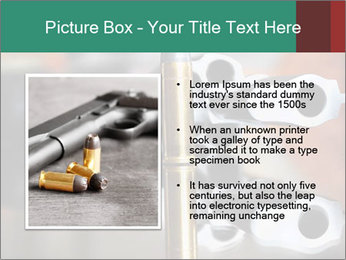 Revolver PowerPoint Template - Slide 13