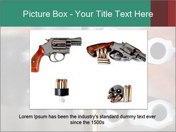 Revolver PowerPoint Template - Slide 16