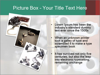 Revolver PowerPoint Template - Slide 17