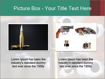 Revolver PowerPoint Template - Slide 18