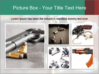 Revolver PowerPoint Template - Slide 19