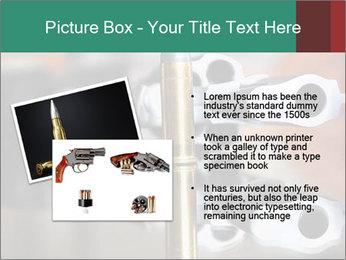 Revolver PowerPoint Template - Slide 20