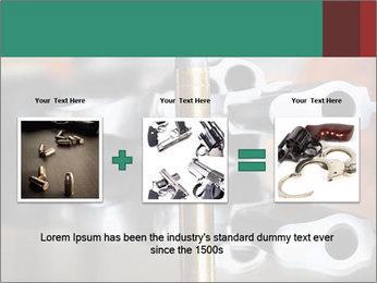 Revolver PowerPoint Template - Slide 22
